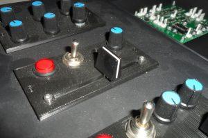 Analogue Audio